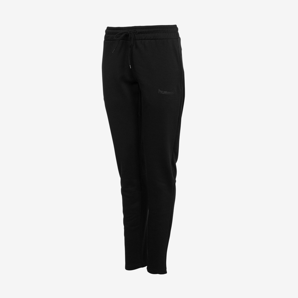 Blauwe Joggingbroek Dames.Hummel Authentic Jogging Pant Trainingsbroek Joggingbroek