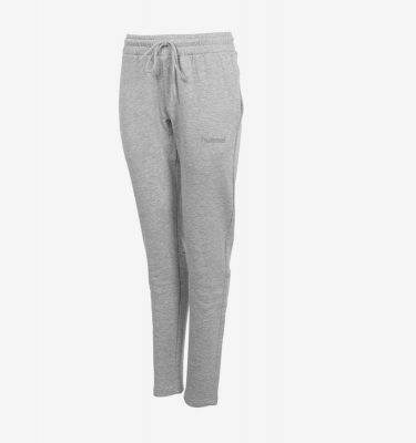 Afbeelding Hummel Authentic Jogging Pants grijs