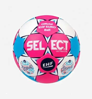 Afbeelding Select Ultimate EHF Euro 2018 handbal