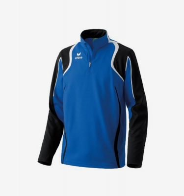 Afbeelding Erima trainingstop razor junior blauw