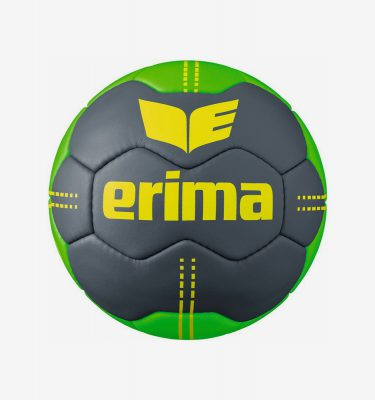 Erima Pure Grip No2 handbal grijs groen