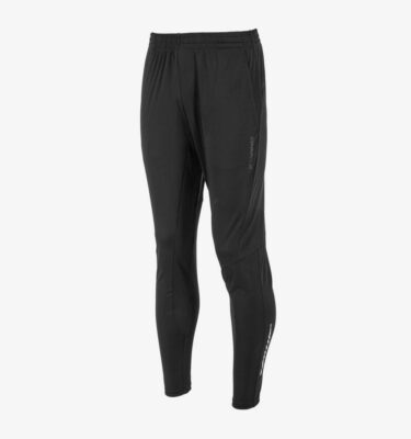 Afbeelding Stanno funtionals ligtweight trainings pants trainingsbroek zwart